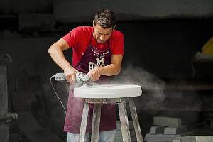 Pietra italia su misura for Cusenza marmi